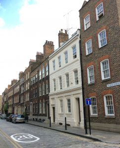 London sash window specialists