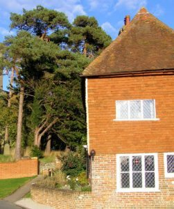 period property planning permission Sussex