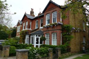 period property windows london