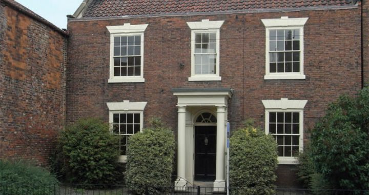 insulating heritage windows london